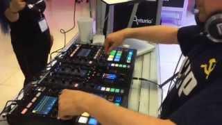 DJ KLANG & TRAKTOR STEMS. THE FUTURE OF SOUND