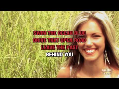 Reach in the style of S Club 7 | Karaoke with Lyrics