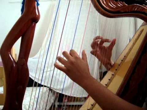 Chalana - Harpa Paraguaia