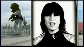 Tube And Berger & Chrissie Hynde - Straight Ahead (HD)
