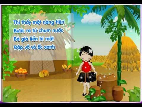 Giáo án - Làm quen với văn học - Cô Đặng Thị Yên - Mẫu giáo Việt Triều