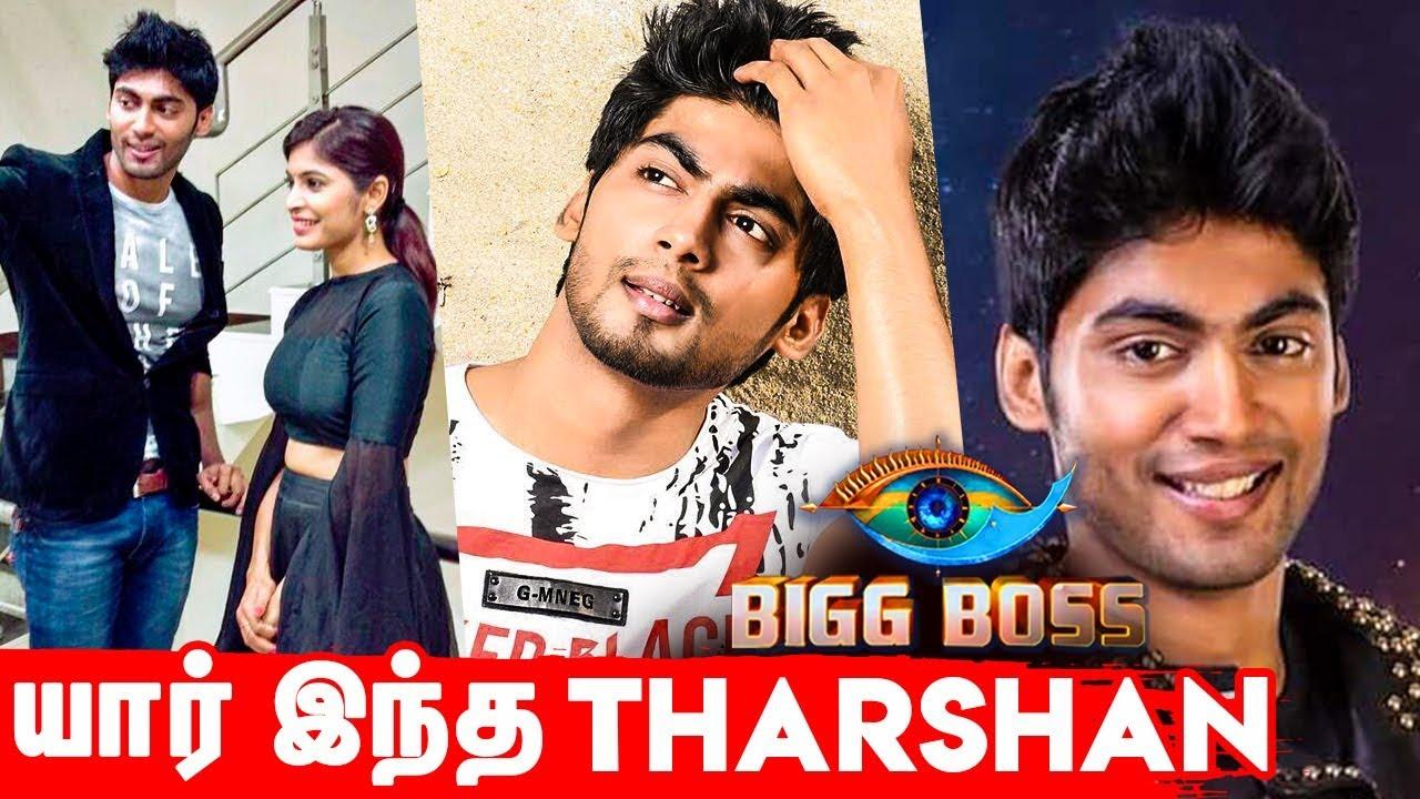 Tharsan யார் தெரியுமா ? Bigg Boss 3 Tamil Contestant | Latest TV News