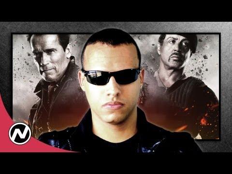 Os Mercenários 2 (The Expendables 2) REVIEW - Cala Boca, Ricardo! 09