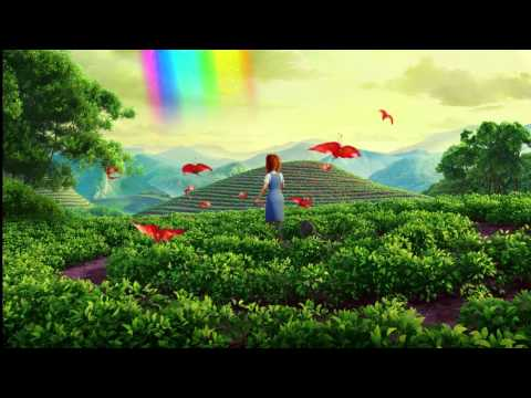 The Legend of OZ - CINEMA 21 Trailer