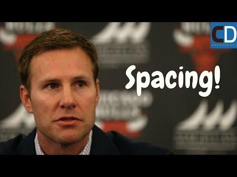 The Bulls Modern Offense Under Hoiberg