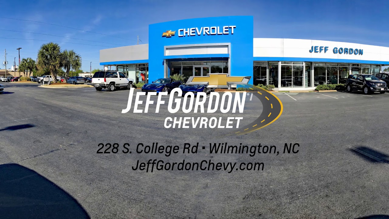 Jeff Gordon Chevy Celebrates 20 Years With A Fresh Look