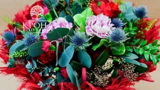 Магазин цветов в Ижевске - Бутик Букетов