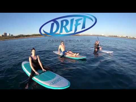 d3a87e535e93 About our Drift Frangipani Flower SUP Packages