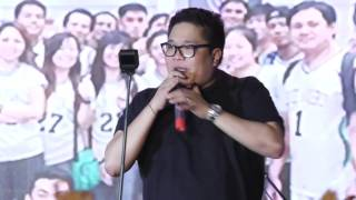 ITCHYWORMS LIVE: Showtime Theme Song