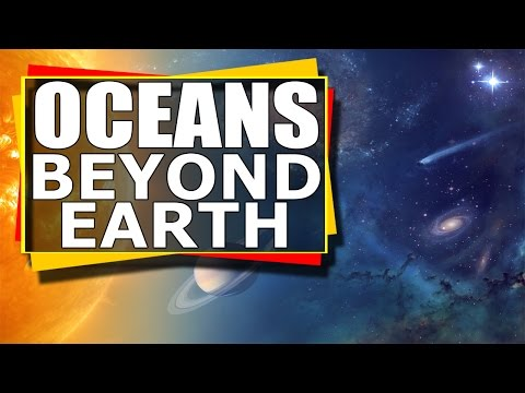 NASA Reveals Oceans Beyond Earth and possibility of life - News Conference