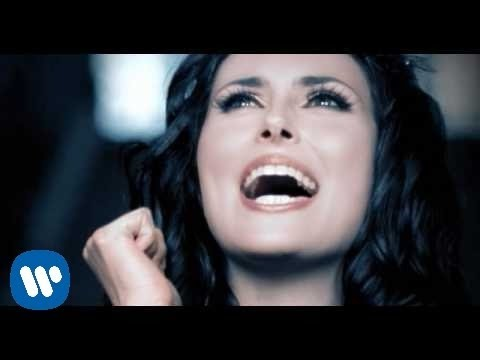 Within Temptation - Frozen [OFFICIAL VIDEO]