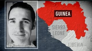 Concerns Over Ebola Case in New York