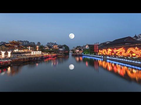 CGTN : Retour sur 2021 : Réalisation des rêves chinois