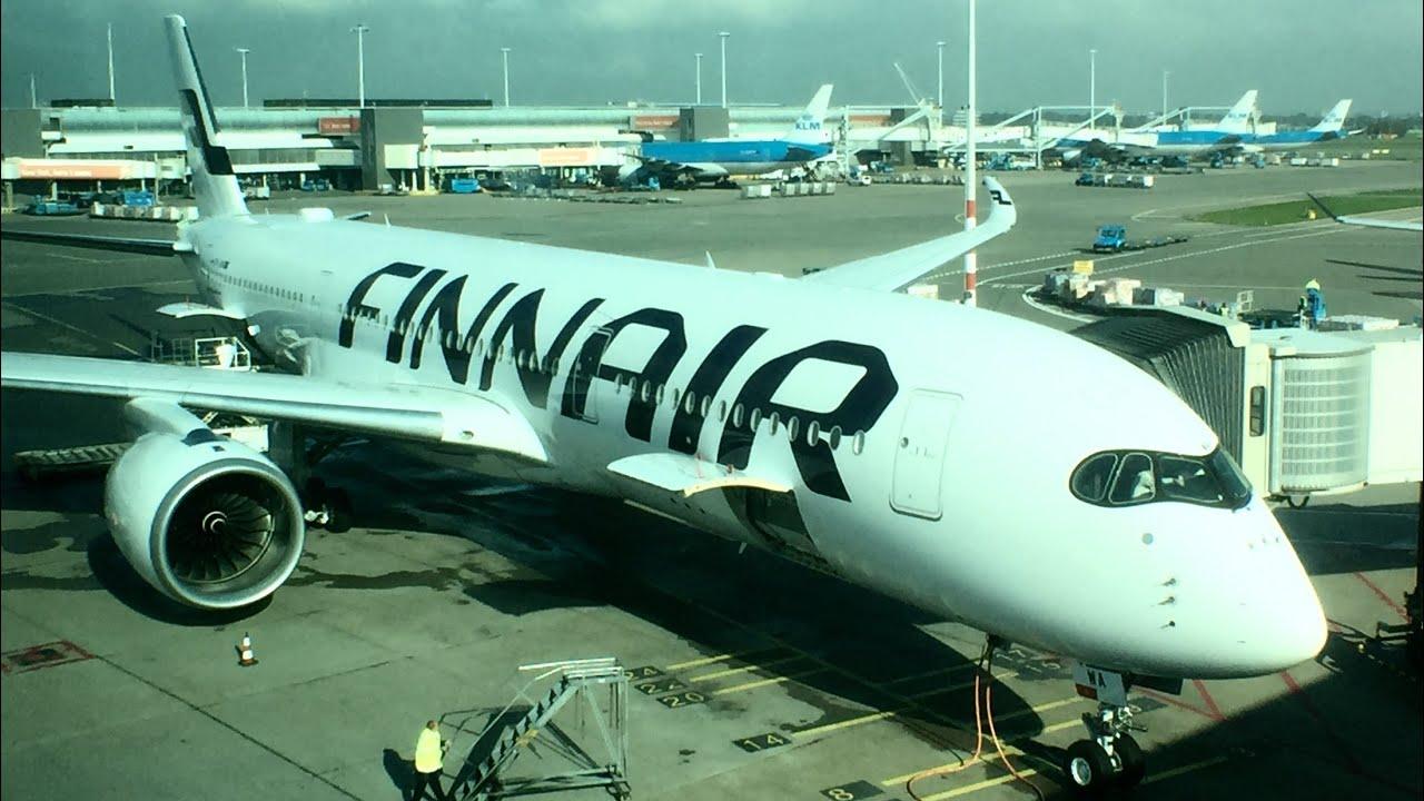 finnair a350 xwb exclusive cabin tour