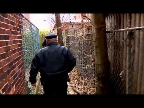 Criminalidad en Camden, Nueva Jersey
