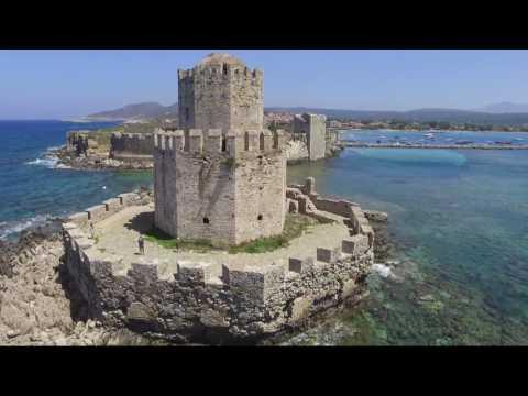 Greece tour 2016