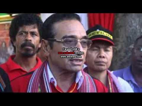 Vota ba Maun Lu Olo
