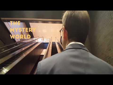 THE PERPETUAL SUMMER by Adam Walker Phillips - A #ChuckRestic Mystery Series Bk#2