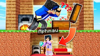 I got this upgraded tiny miinecraft house that is great for pranking my friends! but shh! don't tell them! ====. * ・ 。゚☆ [tacocat now available limited time!...