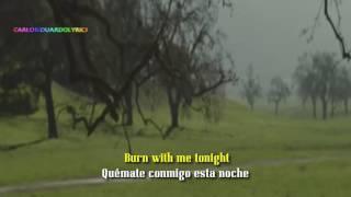 Sia Fire Meet Gasoline Official Video Sub. Espa�ol  4