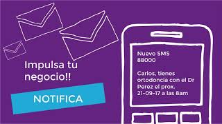 SMS Masivos Colombiagroup