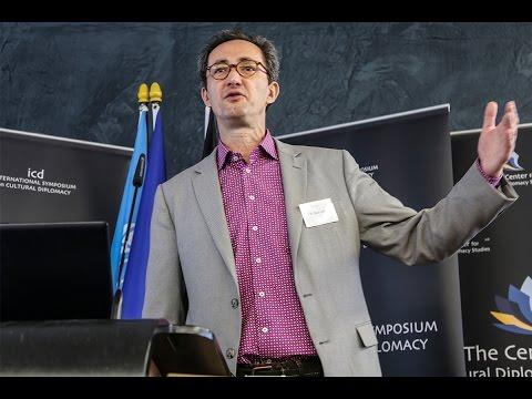 Olivier Arifon (Université Libre de Bruxelles)