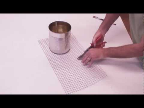 How to make a brush cleaner for oil paint