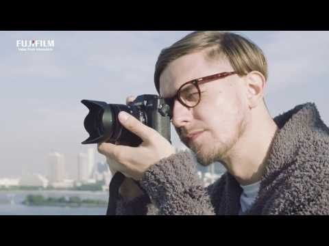 FUJIFILM X T20 Promotional Video - FUJIFILM HELLAS