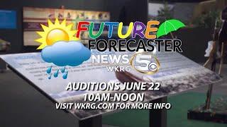 Future Forecasters on WKRG News 5