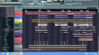 alternative rock/pop rock Fl studio creation