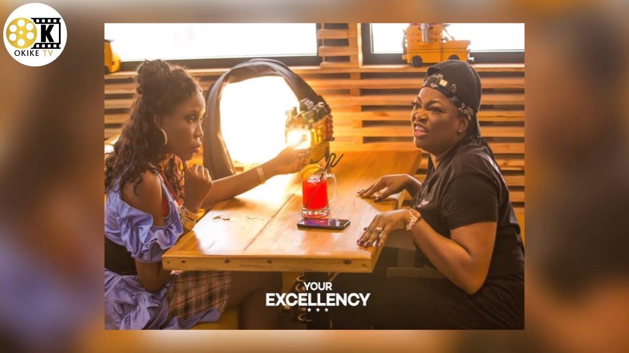 Download Top 5 Nollywood Romantic Movies ft Adesua - Banky W - Funke Akindele - Dakore Akande - Bankole Smith