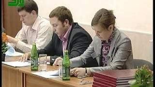 Защита дипломов - очная форма обучения (2011)