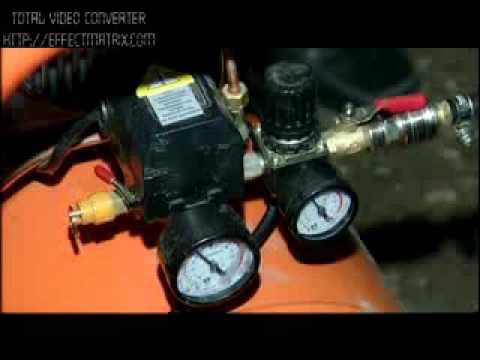 Применение «Чистоника 2» для безразборной промывки систем отопления.
