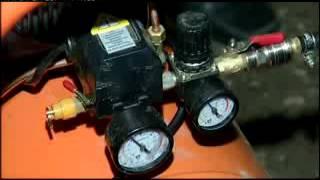 Применение «Чистоника 2» для безразборной промывки систем отопления.(Промывка систем отопления безразборным способом при помощи продукта «Чистоника 2». Источник: ООО ГУК