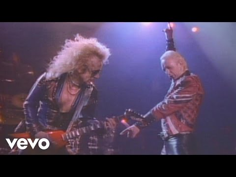 Judas Priest - Freewheel Burning (Live from the 'Fuel for Life' Tour)