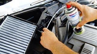 presto Klimaanlagenreiniger - Frischer Wind aus Ihrer Klimaanlage!