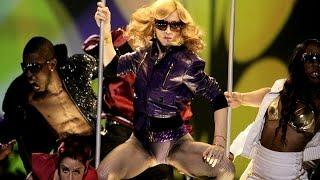 Madonna - Hung Up - EMAs 2005