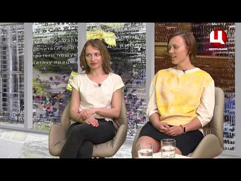 mistotvpoltava: Анна лібель, Наталія Дмитренко, організатори конференії «Журналістика рівних можливостей»