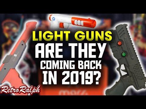 Are Lightguns Making A Comeback In 2019?
