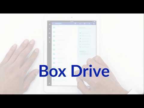 Box | University of Miami Information Technology