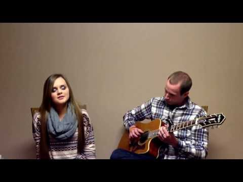 Small Bump (Ed Sheeran) cover by Emily Spicer and Jason Elam
