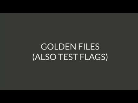 GopherCon 2017: Mitchell Hashimoto - Advanced Testing with Go