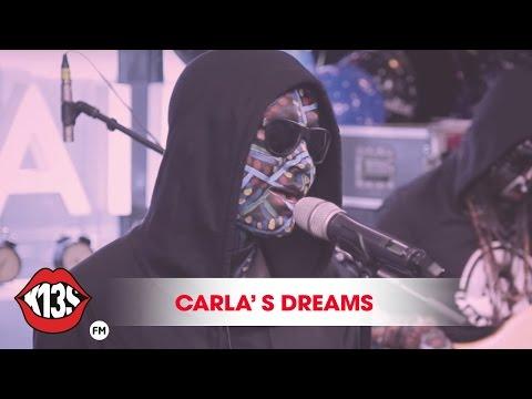 Carla's Dreams - Dream Girl (Cover #neasteptat)
