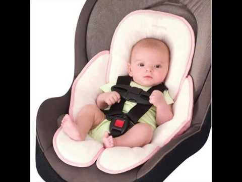 Infant Car Seat Safety | Safety Seat For Travel Romance - YouTube