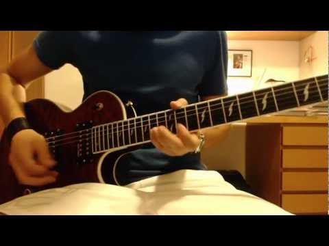 Simple Plan - Jet Lag (Guitar Cover)