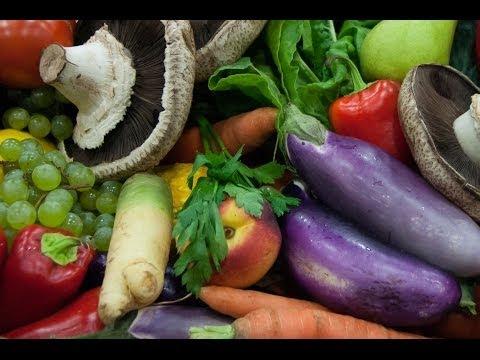 Veganic Farming and Gardening - Helen Atthowe