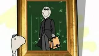Мультфильм о финансовой грамотности