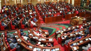 Kenya uses about Sh100M to send largest delegation of MPs to US Part Two | THE BIG STORY