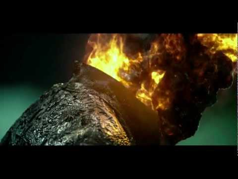 Ghost Rider – Spirito di vendetta – Trailer Ufficiale HD ITA (AlwaysCinema)