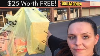 freefebruary-at-dollar-general